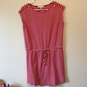 Michael Kors XS Red Dress